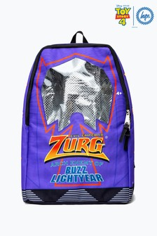 Hype. x Disney Zurg Box Backpack