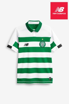 New Balance Celtic FC 19/20 Youth Jersey