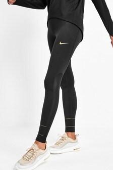 Nike Glam Fast Running Leggings