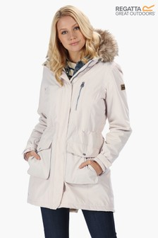 Regatta Serleena Waterproof Insulated Parka Jacket