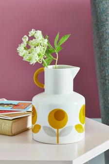 Small Retro Ceramic Jug