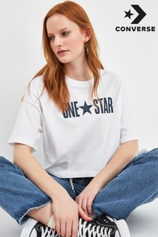 Converse One Star Box T-Shirt
