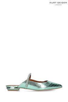 Kurt Geiger London Princely 2 Heeled Mules