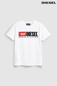 Diesel® Kids Logo T-Shirt