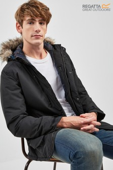 Regatta Salinger Waterproof Jacket