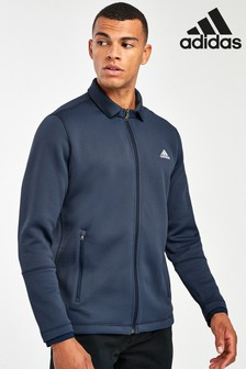 adidas Golf Climaheat Fleece Jacket