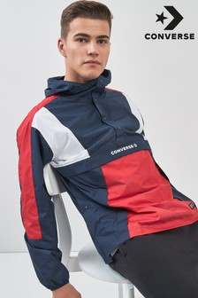 Converse Colourblock Windcheater