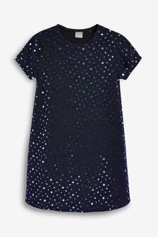 Next Girls Dress 18-24 Months Girls' Clothing (newborn-5t) Baby & Toddler Clothing