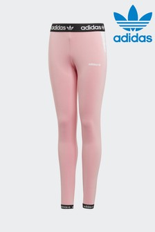 adidas Originals Pink Legging