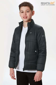 Regatta Black Icebound Jacket
