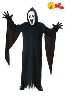 Rubies Howling Ghost Fancy Dress Costume