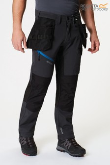Regatta Workwear Strategic Trouser