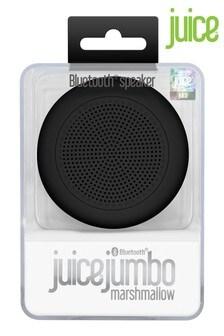 Juice Jumbo Marshmallow Portable Bluetooth Speaker