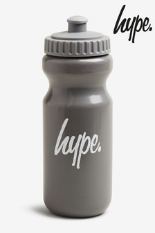 Hype. Logo Water Bottle