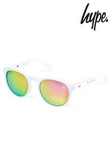 Hype. Hyperound Sunglasses