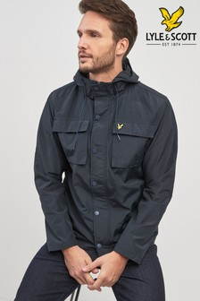 Lyle & Scott Pocket Jacket