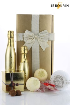 Prosecco Pamper Gift Set