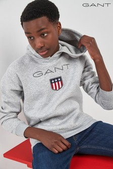 GANT Shield Sweat Hoody