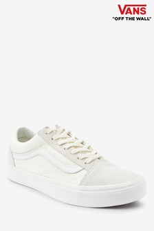 a487e86fba Vans Woven Authentic Trainer