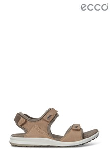 ECCO® Brown Active Sandal