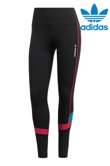 adidas Originals Tech Black Leggings