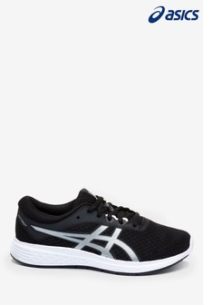 Asics Patriot 11 GS Lace Trainers