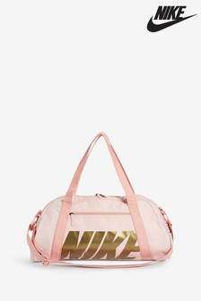 Nike Gym Club Pink Duffle Bag
