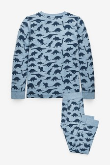 Dino T-Shirt And Trousers Set (1.5-12yrs)