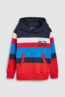 9c61a99620 Boys Hoodies | Hooded Sweat Tops | Next Official Site