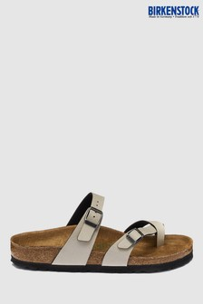 Birkenstock® Women's Pull-Up Stone Mayari Sandal