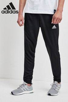 adidas Black Core 18 Track Joggers