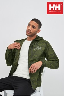 Helly Hansen Camouflage Belfast Jacket