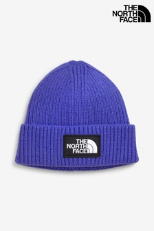 The North Face® Box Cuff Beanie