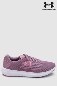 Under Armour Purple Surge SE Trainer