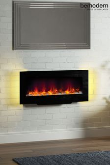 Immerse Wall Fire By Be Modern