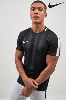 Nike Black GX Academy T-Shirt