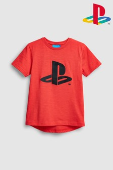 PlayStation™ T-Shirt (3-16yrs)