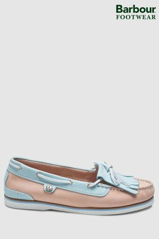 Barbour® Ellen Boat Shoe