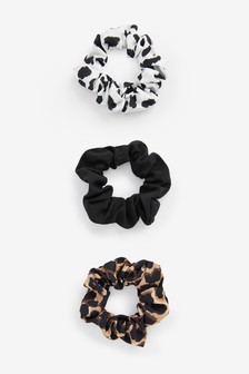 Scrunchies Three Pack