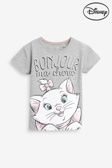 Marie Short Sleeve T-Shirt (3mths-7yrs)