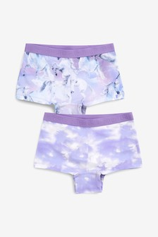 Unicorn Boxers Two Pack (2-16yrs)