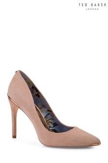 حذاء رسمي بيج من Ted Baker