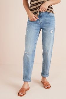 b86db3b94fc Ripped Jeans for Women