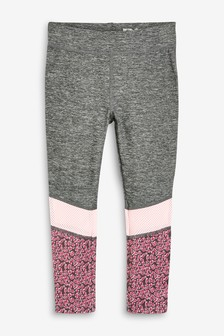 b96c81713569f Girls Leggings | Girls Printed & Denim Leggings | Next Official Site