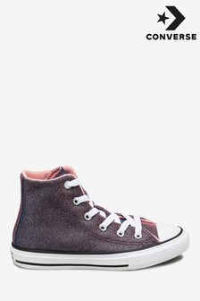 ec84ba0ecb310 Girls High Top Trainers | Hi Tops for Girls | Next Official Site