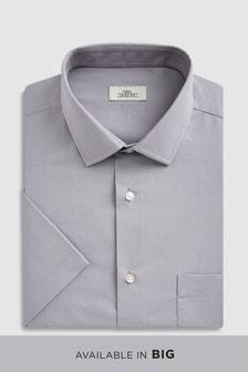 Простая в уходе рубашка