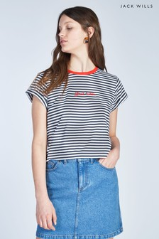 c776d9989 Striped T-shirts for Women | Long & Short Sleeve Striped T-shirts ...