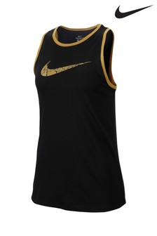 Nike Glam Dunk Metallic Training Vest