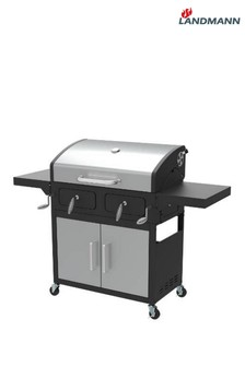 Grill Chef Grand XXL Broiler Charcoal BBQ by Landmann®