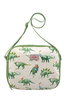 Cath Kidston® Jurassic Friends Kids Lunch Bag